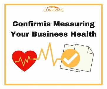 Confirmis Measuring Your Business Health